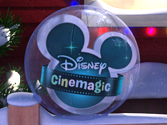 "Image of Disney Cinemagic ""BOLT"""