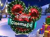 Image of Disney Cinemagic Xmas 2010