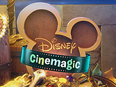 Image of Disney Cinemagic Movies
